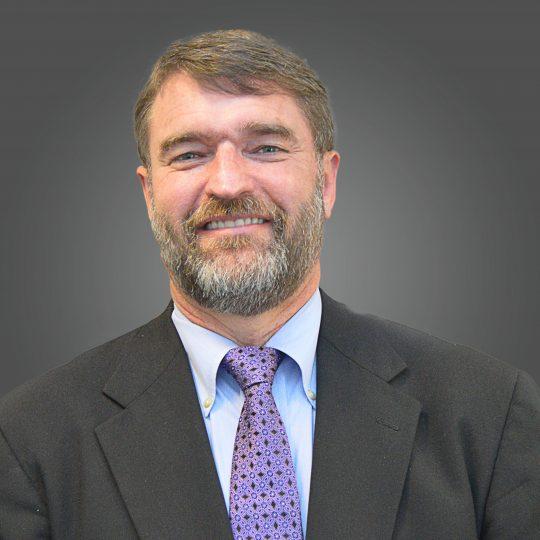 Dr. Brian Raybon, Urogynecologist