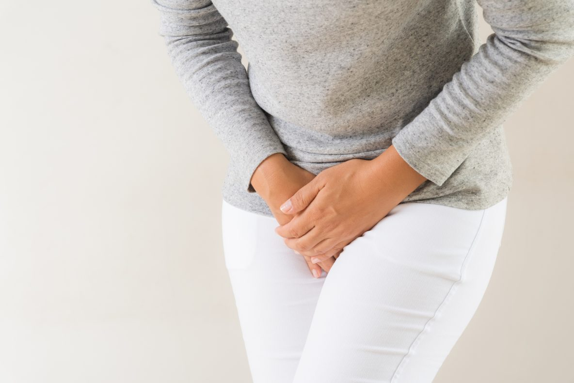 do natural remedies for utis work advanced gynecology